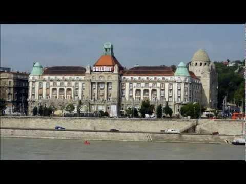 Danube River Cruise - Budapest Updated