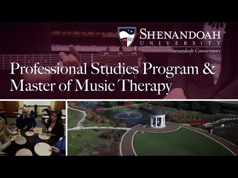 Are You Looking for Music Therapy Graduate Programs?