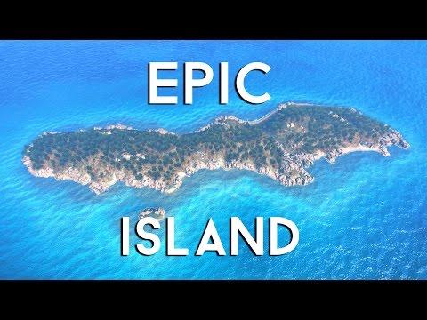 » EPIC ISLAND « - Die Ultimative Herausforderung, Das Finale in Altis Life - #63 - [4K] [1/2]