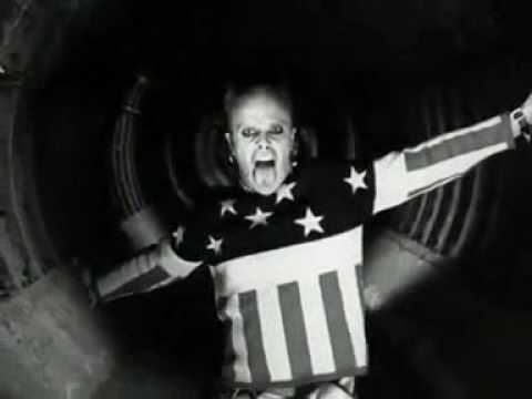 FIRESTARTER  -  THE ZIMMERS V/S THE PRODIGY