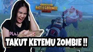 JANGAN PERNAH NGAJAK PACAR DI MODE ZOMBIE !! INI AKIBATNYA !!! - Pubg Mobilre Indonesia