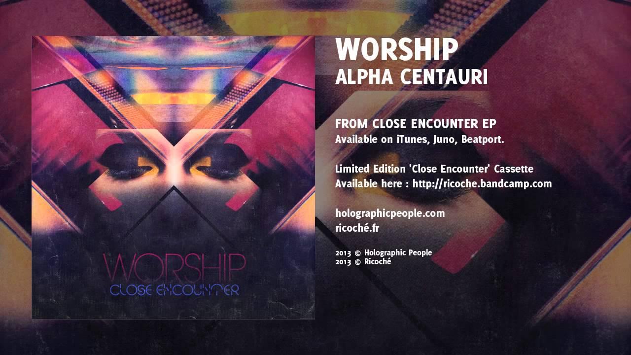 Worship - Alpha Centauri - YouTube