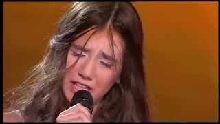Elena Barišić - A Million Voices