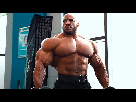 2X MR.OLYMPIA 2021? MONSTER IS BACK - BIG RAMY MOTIVATION