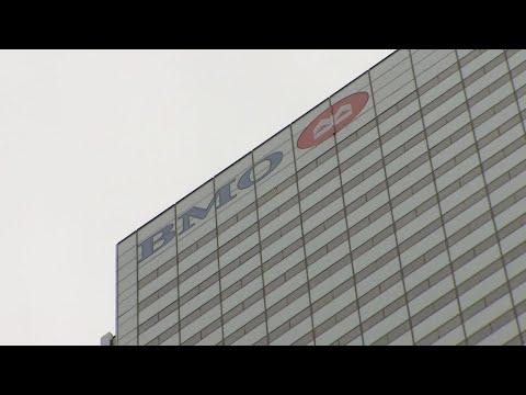 Business Report: BMO Announces Big Profits And Job Cuts