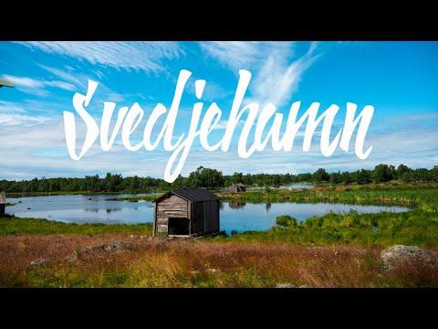 A day trip to Svedjehamn, Kvarken Archipelago - UNESCO World Heritage