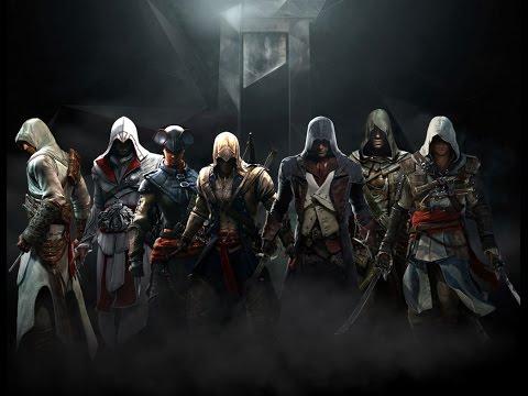 Assassin's Creed (Silent Running)