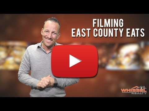 What to Expect When East County Eats Films Your Business