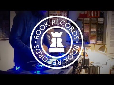 Rook Radio 27 // DJ Platurn [Vinyl 45s Mix]