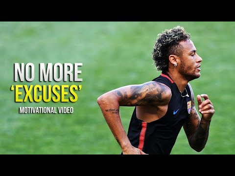 Neymar Jr – No More Excuses • Motivational & Inspirational Video 2017 (HD)