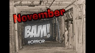 2018-The Bam Box   Horror    #thebambox #bamhorror