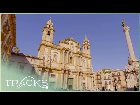 Island Of Sicily: The People Vs The Mafia | Full Episode | TRACKS