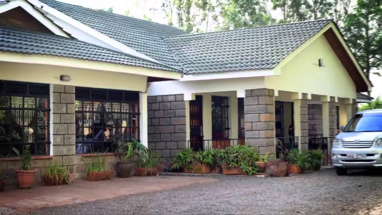 Mercy house kenya