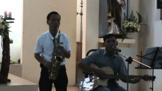 Vì Đó Là Ngài-St&Tb:Bá Trang (live)