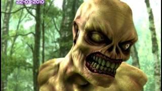 zombie daylight.mov