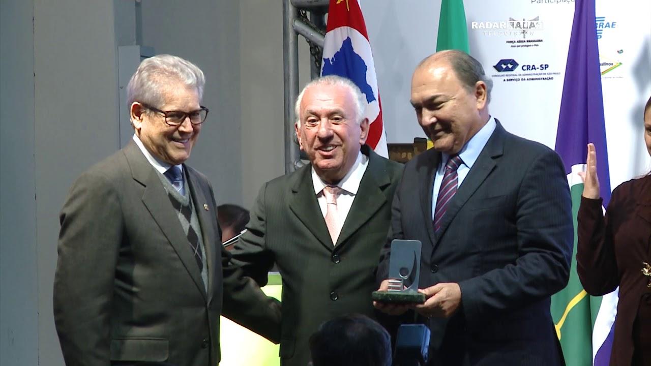 Radar Television com Otavio Neto - Sebastião Misiara (Presidente da UVESP) no Conexidades 2019