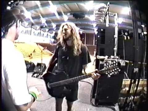 Pearl Jam - 1992-09-27 Maui, HI (SOUNDCHECK)