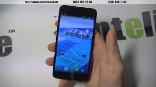 видео Настройка GPS в смартфонах на MTК6589