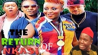 Repeat youtube video The Return of Nkasi   -    2014 Nigeria Nollywood movie
