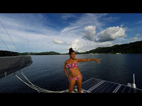 Exploring The Pirate's Battlegrounds - Portobelo (DJs Dives)