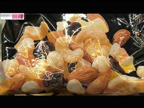 Группа компаний Гуд-Фуд. Продажа орехов сухофруктов