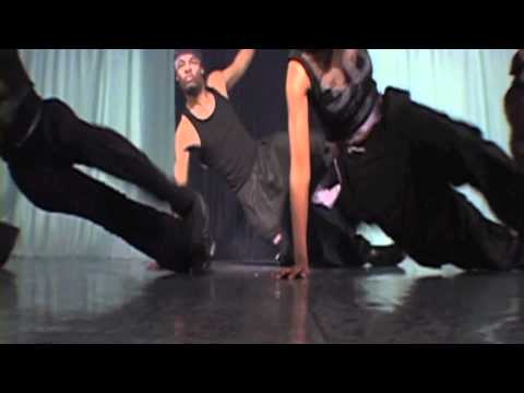 Janet Jackson's Throb Choreo by @marianojdove Circa 200?