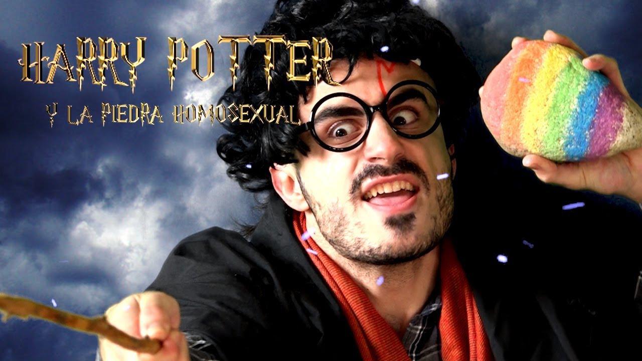 0d8e7ffbf0 Harry Potter y la Piedra Homosexual - Donvago.com