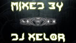Hardcore Mix December 2014 (Mixed By DJ Xelor)