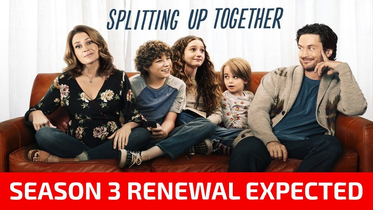 Download Splitting Up Together Season 3 is unlikely to be renewed due to declining ratings
