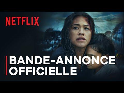 AWAKE   Bande-annonce officielle VF   Netflix France