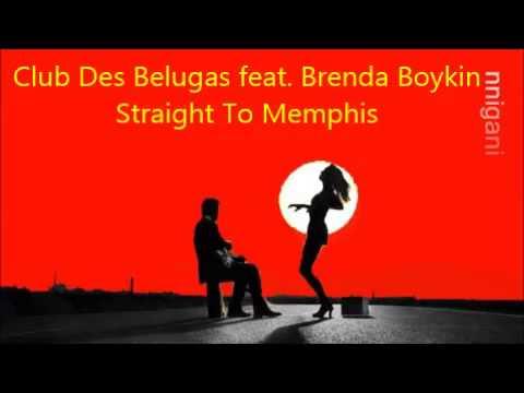 Songtext von Club des Belugas - Straight to …