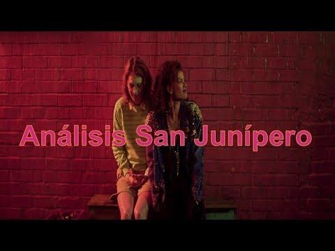 Download Youtube: ❤ ❤ Analísis de San Junipero  ❤ ❤ - Black Mirror. Spoilers