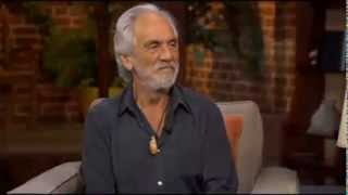Tommy Chong On Battling Rectal Cancer: