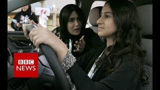 Five things Saudi women still can