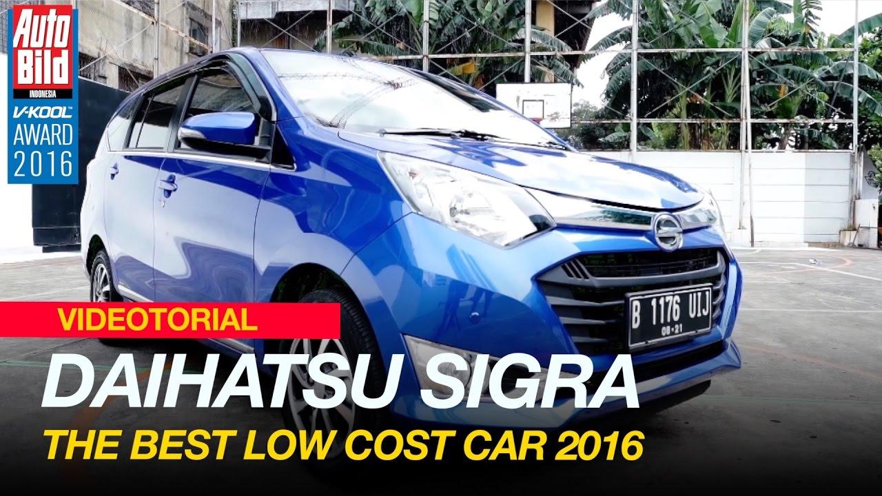 daihatsu sigra the best low cost car auto bild v kool indonesia award 2016 videotorial. Black Bedroom Furniture Sets. Home Design Ideas