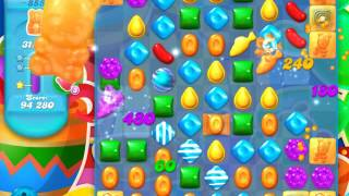 Candy Crush Soda Saga Level 855 (3 Stars)