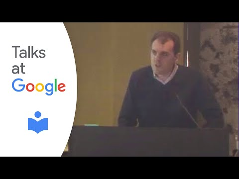 "Tom Standage: ""Writing on the Wall: Social Media - The First 2,000 Years"" 