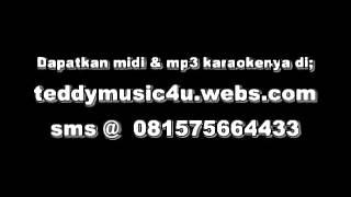 KEKASIHMU @ FATIN SHIDQIA MIDI MP3 KARAOKE   081575664433