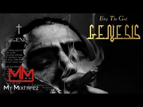 eLVy The God - Inhumanity [Genesis]