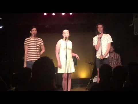 Shake it Off - Amy Jo Jackson with Aaron Jackson and Josh Sharp
