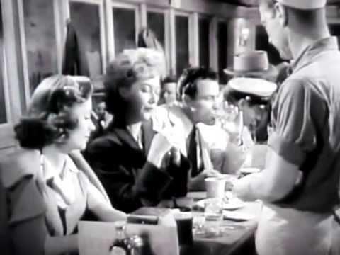 """""""The Company She Keeps"""" 1951. Jane Greer"""