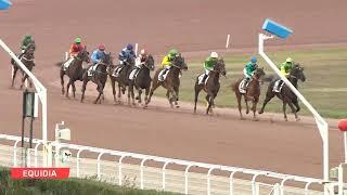 Vidéo de la course PMU PRIX DE CONTREXEVILLE