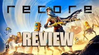 ReCore Review Xbox One | PC