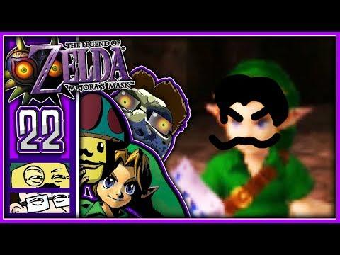 Moggy & Jonny lieben The Legend Of Zelda: Majoras Mask! - [Neuer Link] #22