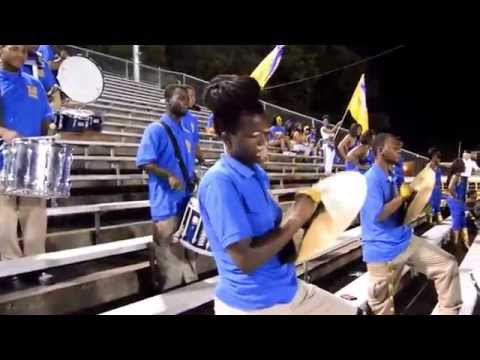 103 Manassas High School Drumline