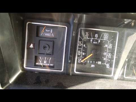 1988 Ford E-350 Fuel Problems 460ci EFI 7.5l