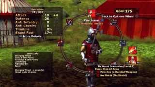 History Great Battles Medieval. Part 2. The Art Of War.