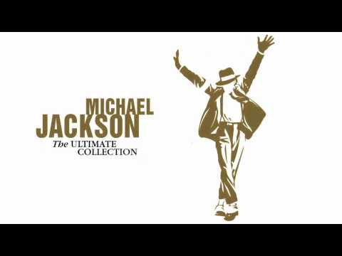 01 Wanna Be Startin' Somethin' - Michael Jackson - The Ultimate Collection [HD]