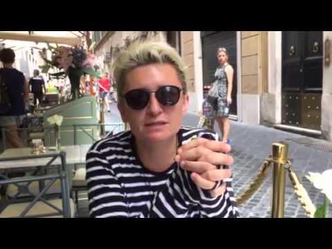 Диана Арбенина приглашает на Нашествие-2015
