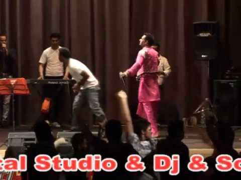 dunali Amika dhaliwal pb singer from italy...